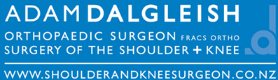 Adam Dalgleish Orthopaedic Surgeon
